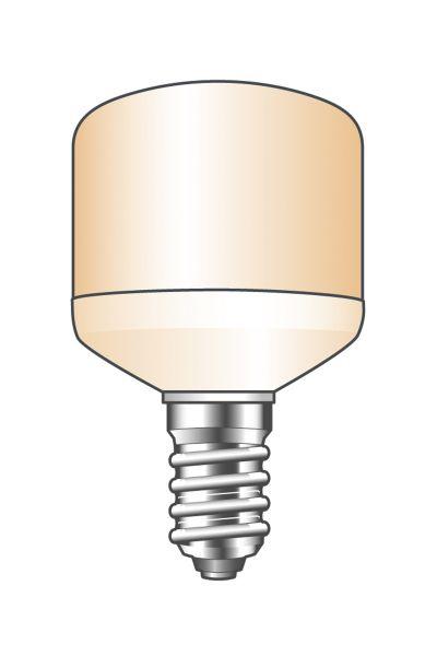 Vaak Calex - - Calex Spaarlampen - Solid Light DO23