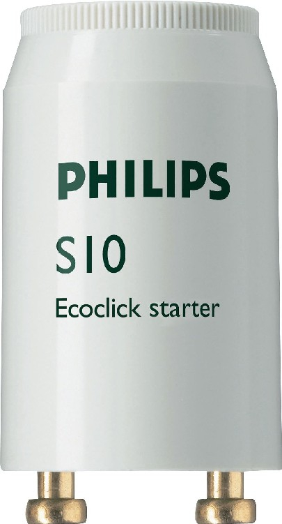 Philips Ecoclick Starter  S10