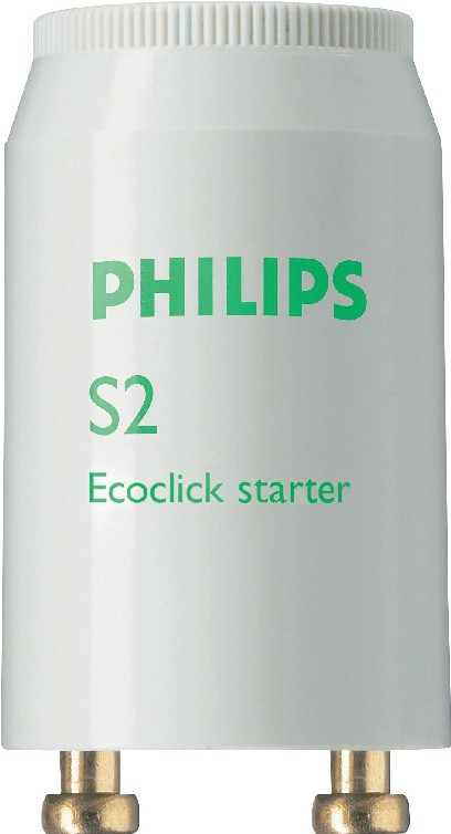 Philips Ecoclick Starter S2
